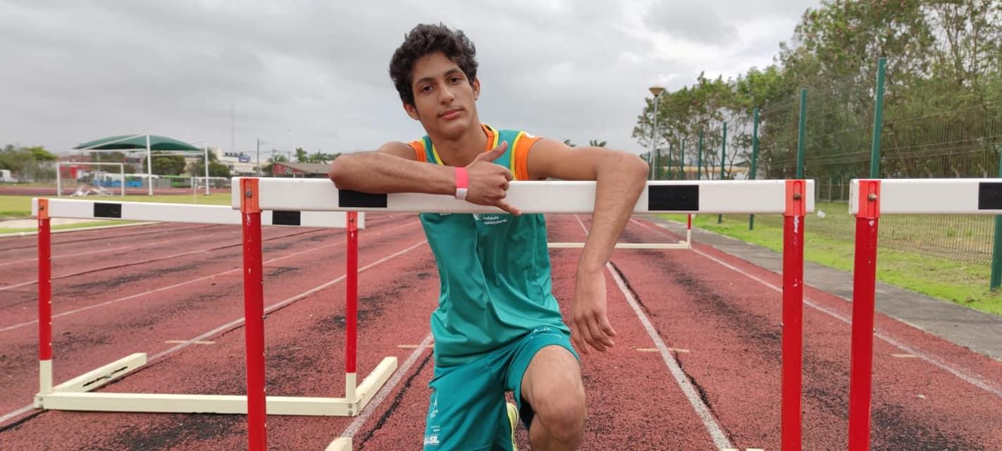 Atletas da Estação Conhecimento recebem convocação para Jogos Escolares Brasileiros